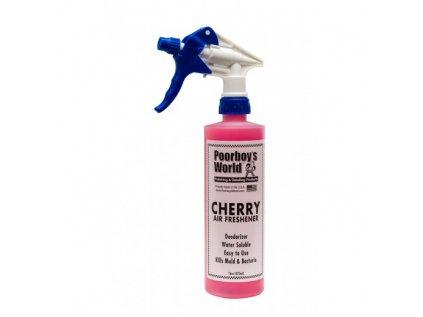 Poorboy's Air Freshener - Cherry 473 ml