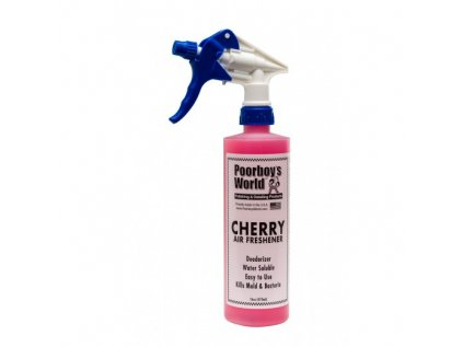 Poorboy's Air Freshener - Cherry 473 ml