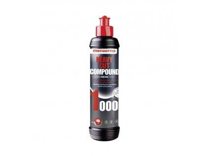 Menzerna Heavy Cut Compound 1000 250 ml