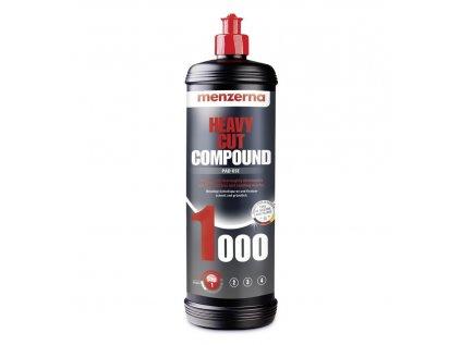 Menzerna Heavy Cut Compound 1000 1000 ml