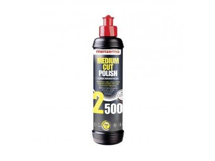 Menzerna Medium Cut Polish 2500 250 ml