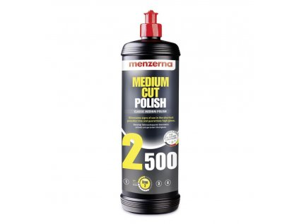 Menzerna Medium Cut Polish 2500 1000 ml