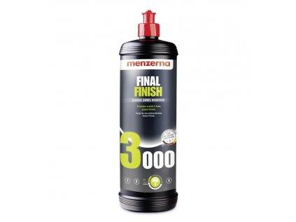 Menzerna Final Finish 3000 1000 ml