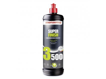Menzerna Super Finish 3500 1000 ml