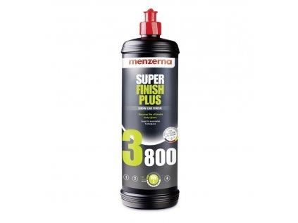 Menzerna Super Finish Plus 3800 1000 ml