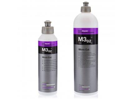 koch chemie m302 micro cut