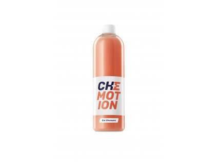 Chemotion - Car Shampoo 500ml