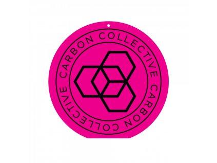 Carbon Collective Sweet Shop Air Fresheners Bubblegum