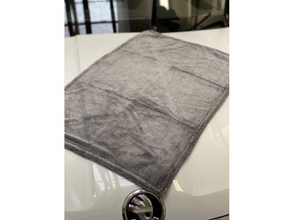 Prémiový sušící ručník s 1100GSM (Made in Korea)