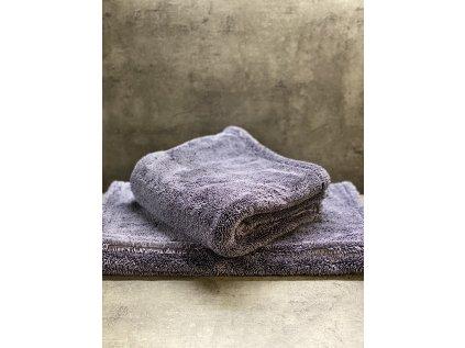 Prémiový sušící ručník s 1400GSM (Made in Korea)