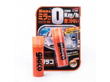 Soft99 Glaco Mirror Coat Zero (40 ml) hydrobobizace zpětných zrcátek