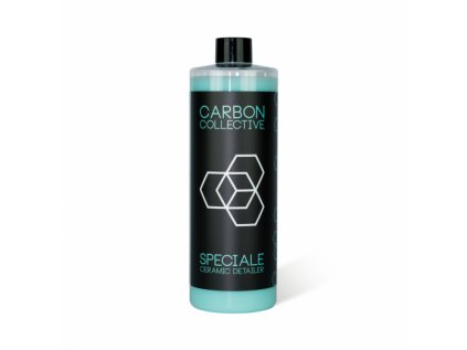 Carbon Collective Speciale Ceramic Detailing Spray V2 500ml + 24mm Spray Head