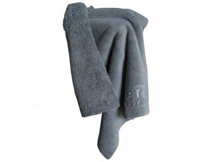 Tershine Microfiber Cloth Fluff