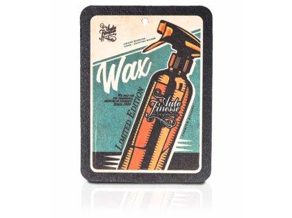 RF WAX 24