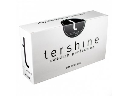 Tershine Box Of Gloss - Dárkový set