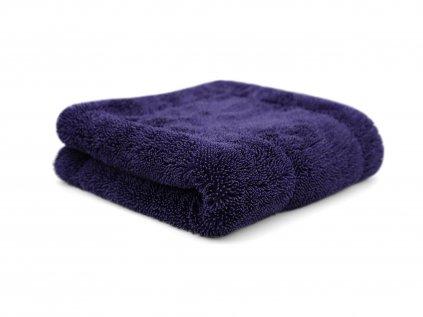 The Collection - aqua mini 1500 GSM (sušící ručník 40x40 cm)