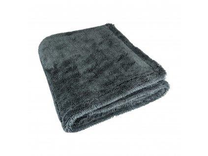 Carbon Collective Onyx Twisted PRO Drying Towel 1400GSM (sušící ručník)