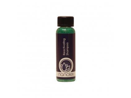 vyr 293 Reactivating Shampoo 0 1l