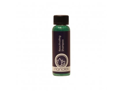 vyr 293 Reactivating Shampoo 0 1l