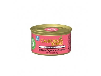 California Scents Spillproof Cinnamon Coast