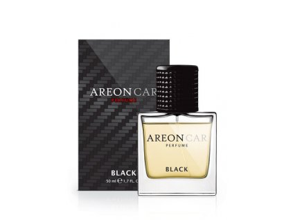 Car Perfume 50ml Black