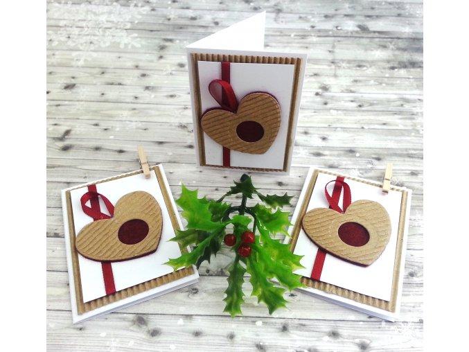 kartičky na dárky