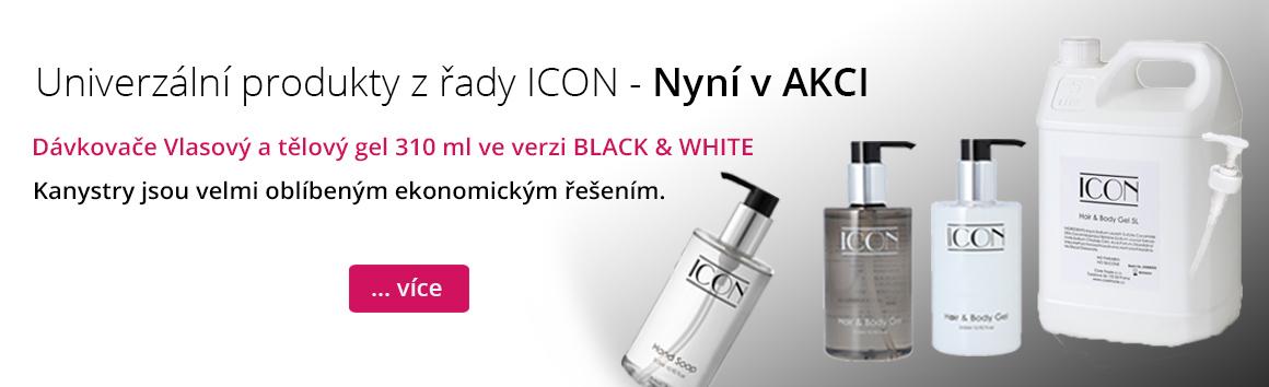 Icon kosmetická řada