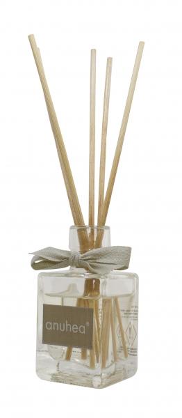 Vonné tyčinky, svíčky, difuzéry