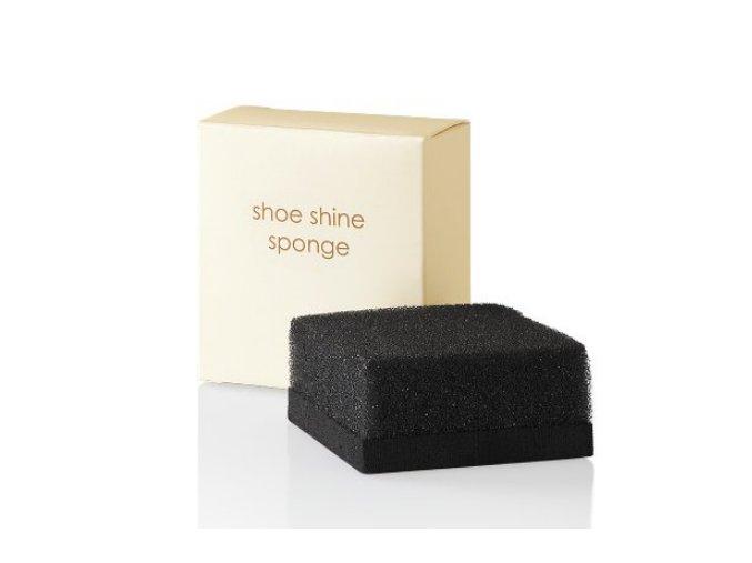 Houbička na boty v krabičce Ivory