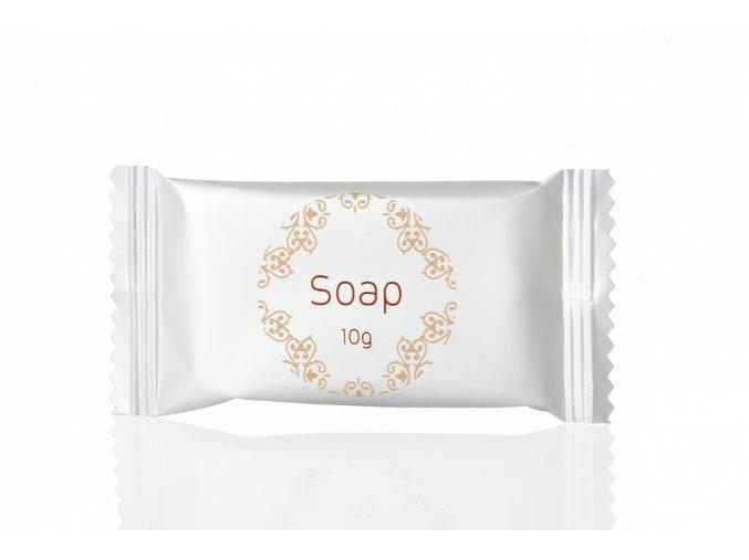 Mýdlo 10 g - Fleur
