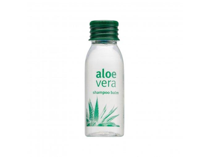 AloeVera ShampooBalm