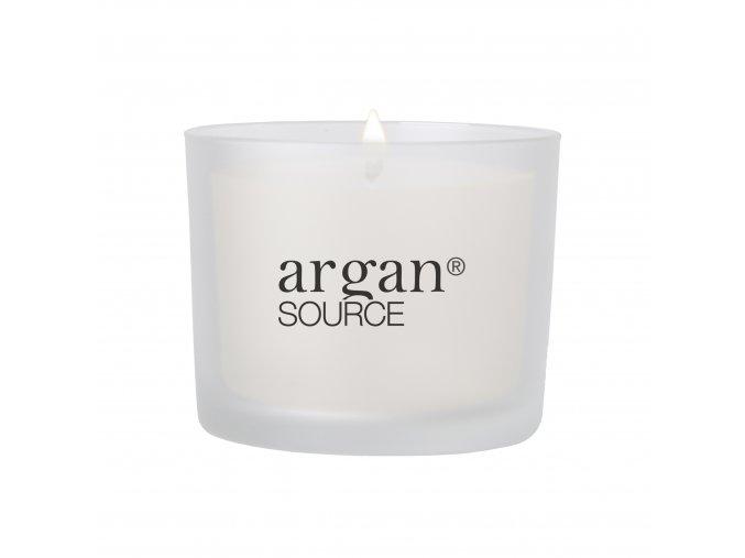 Vonná svíčka Argan Source