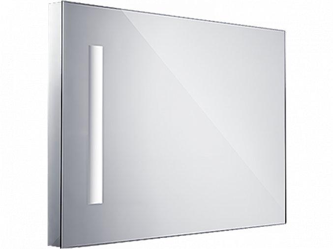 Koupelnové podsvícené LED zrcadlo