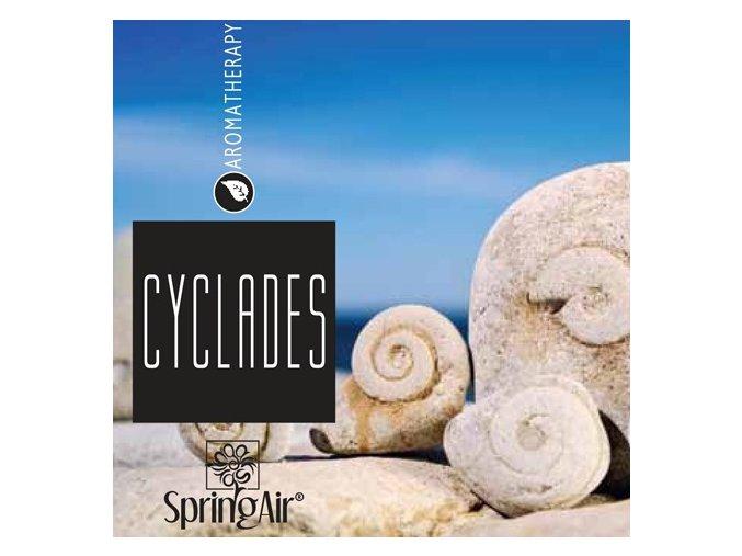 250ml cyclades