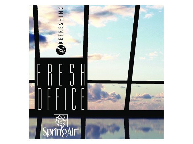 Aerospray Fresh Office 250 ml