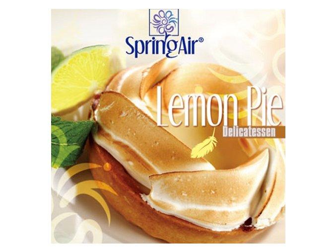 Aerospray Lemon Pie 250 ml