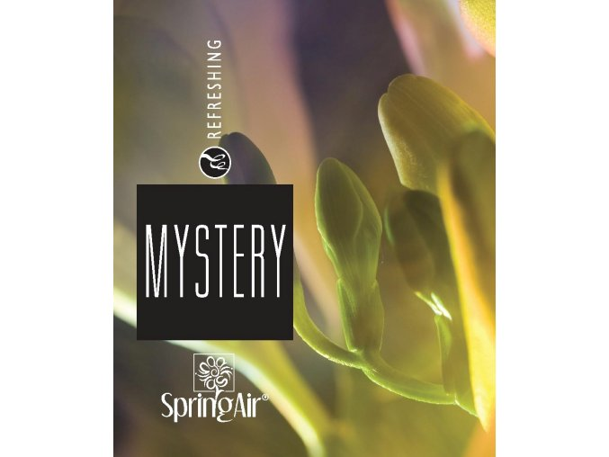 Aerospray Mystery 250 ml