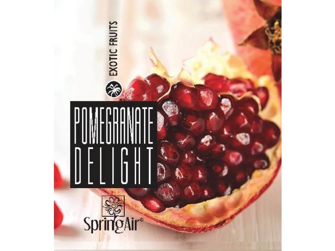 Aerospray Pomegranate Delight 250 ml