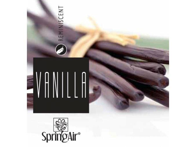 Aerospray Vanilla 250 ml
