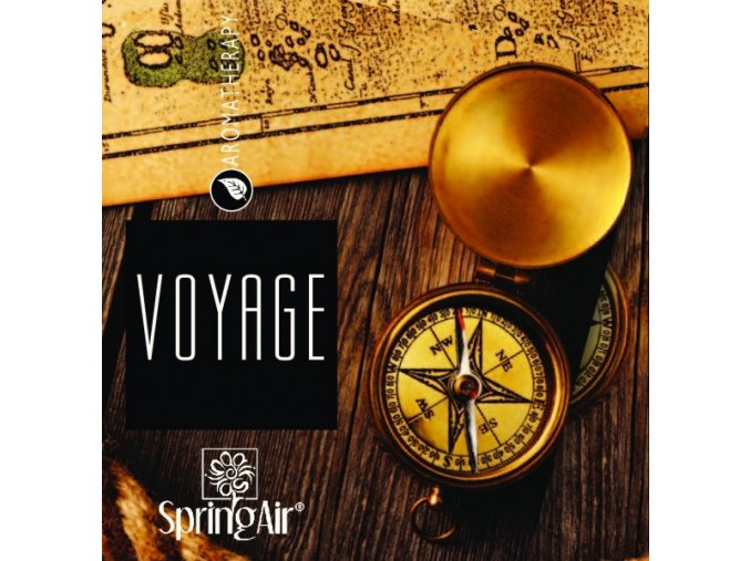 Aerospray Voyage 250 ml