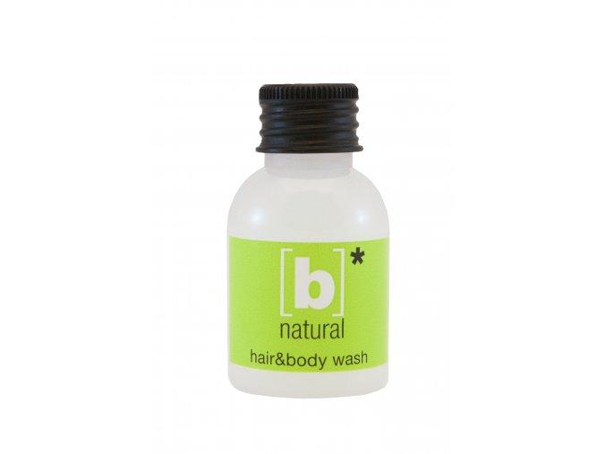 Sprchový gel 30 ml B Natural
