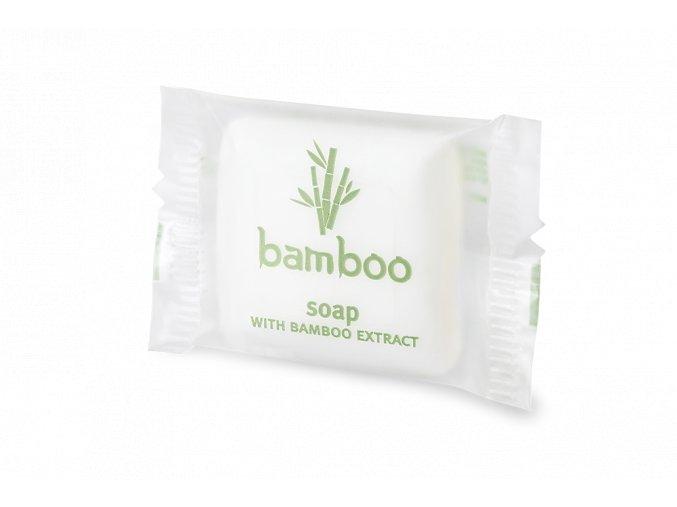 Mýdlo 13 g Bamboo
