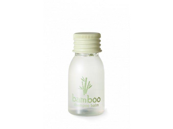 Šampon 20 ml Bamboo
