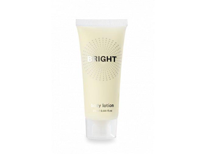 Bright tělové mléko