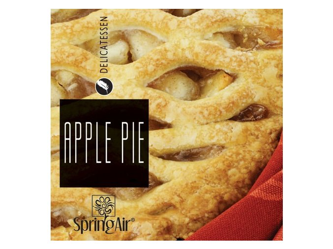 250ml apple pie
