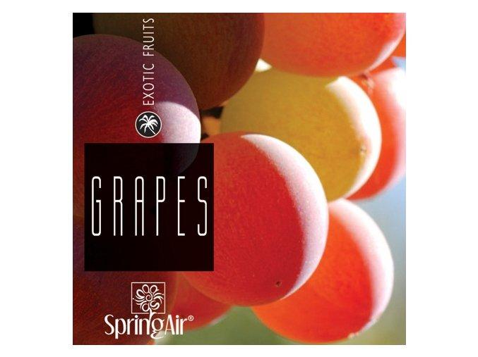 Aerospray Grapes 250 ml