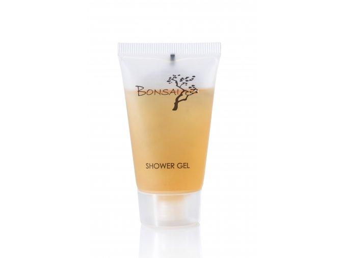 Hotelový sprchový gel 30 ml Bonsai