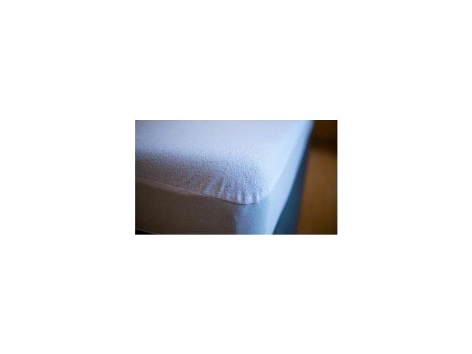 735 matracovy chranic 160 x 200 cm vodeodolny napinaci