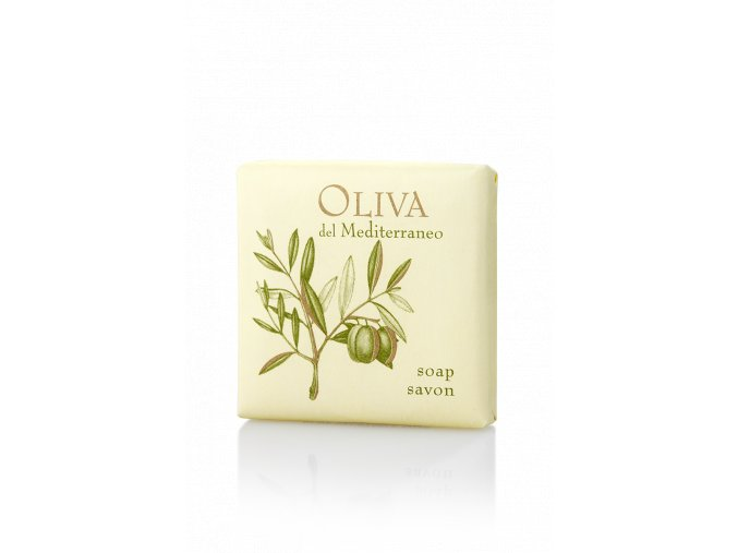 Mýdlo 20 g - Oliva