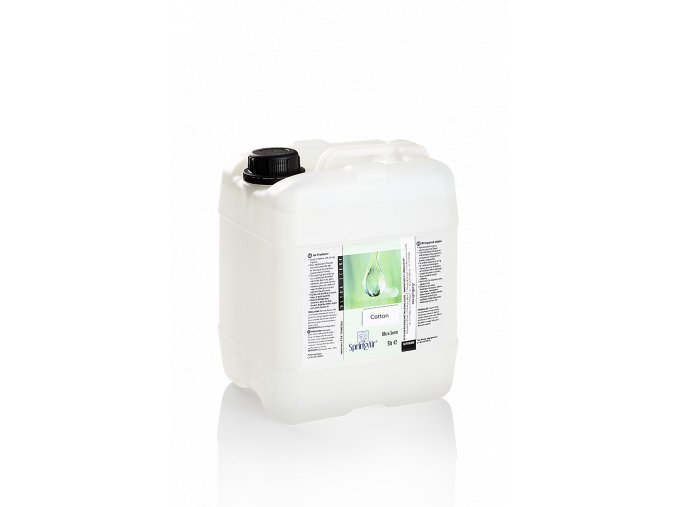 Profesionální vůně do pokoje Cotton Ultra Scent Kanystr 5l